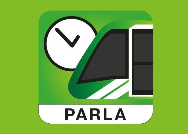 Próximo tranvía Parla, la mejor app de transporte de Parla