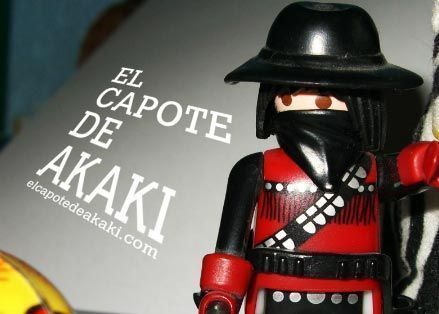 Blog El capote de Akaki, mis relatos e historias