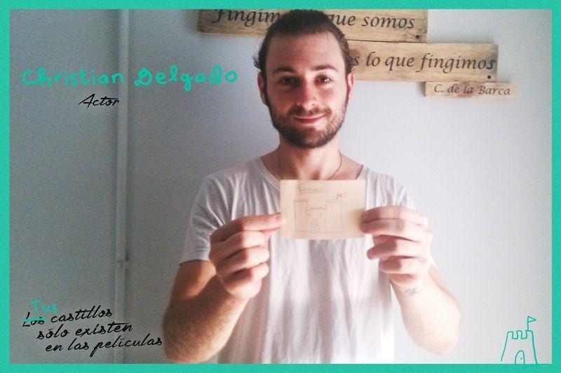 #tuscastillos #microteatro