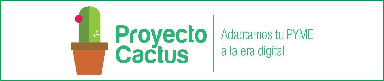 Proyecto Cactus