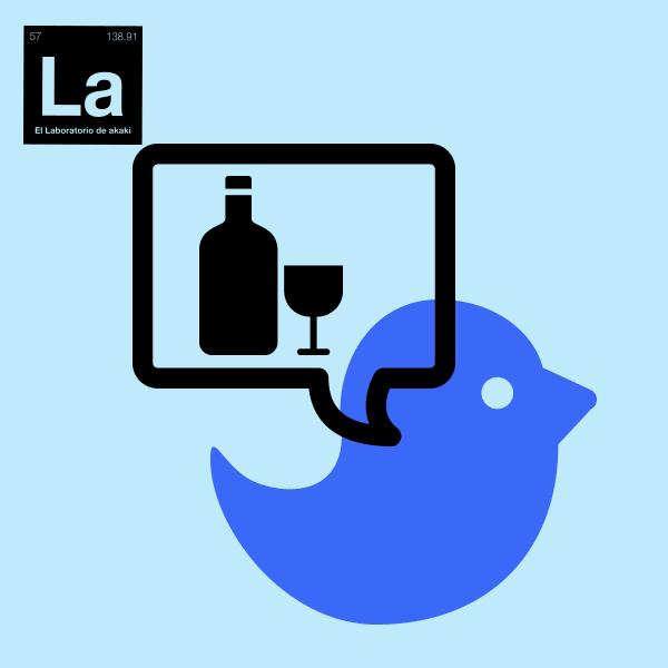 Twitter como herramienta de análisis del consumo de alcohol en una ciudad
